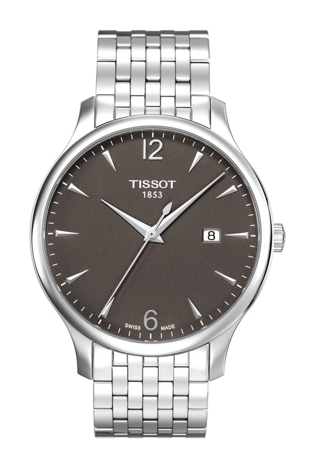 Tissot Tradition Reference T063.610.11.067.00