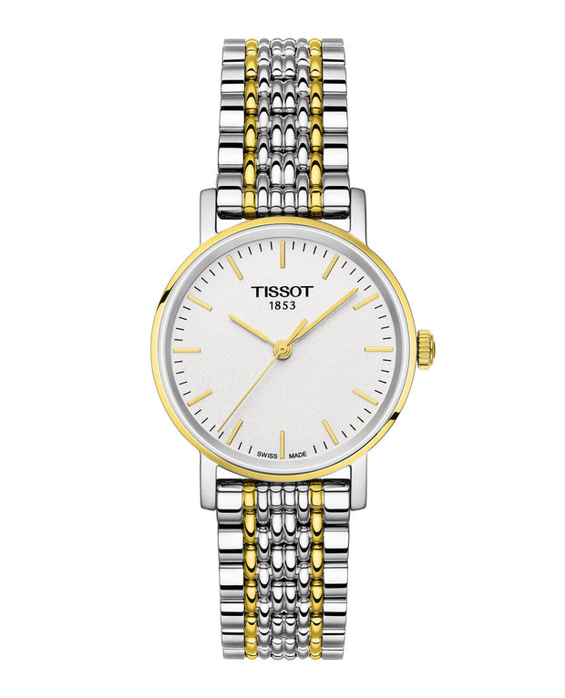 Tissot Everytime Small Reference T109.210.22.031.00