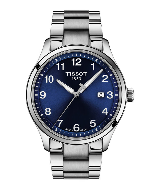 Tissot Gent XL Classic Reference T116.410.11.047.00
