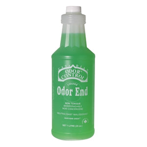 Liquid Odour End Concentrate - SEMCO