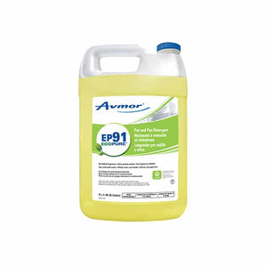 EP91 Pot and Pan Detergent - SEMCO