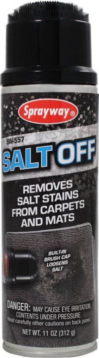 Salt Off - SEMCO