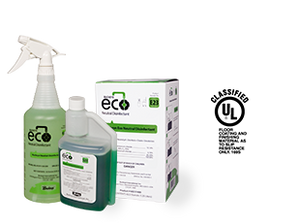 Neutral Disinfectant E23