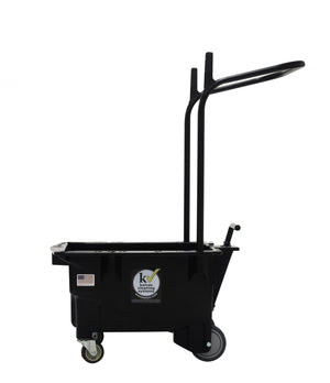 Trolley-Bucket - SEMCO