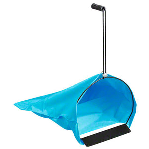 Litter Scoop Complete with Heavy Duty Bag - SEMCO