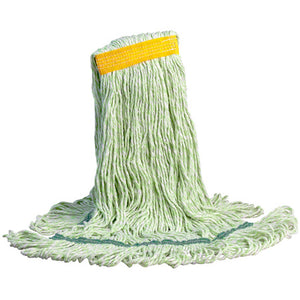 MicroPET Microfiber Looped End Mop - Medium
