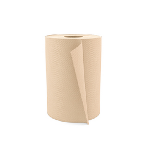 Cascades PRO Brown Roll Paper Towels