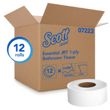 Scott® Essential JRT Bathroom Tissue