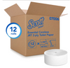Scott Coreless Jumbo 2-ply Toilet Paper - 07006 - SEMCO