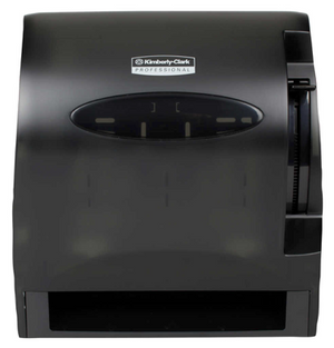 LEV-R-MATIC Roll Towel Dispenser
