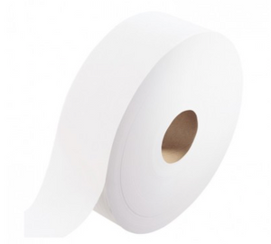 "2-Ply Jumbo Bath Tissue 7"" Diameter"