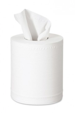1-Ply Center-Pull Roll Towel