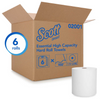 Scott® Essential* High Capacity Hard Roll Towels