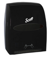 Scott® Essential Manual Hard Roll Towel Dispenser