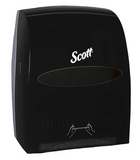 Scott® Essential Manual Hard Roll Towel Dispenser - SEMCO