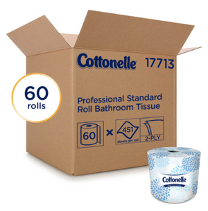 Cottonelle® Professional Bathroom Tissue