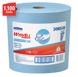 WYPALL® Jumbo Roll Wall Mount Dispenser
