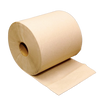 Natural Hardwound Roll Towel