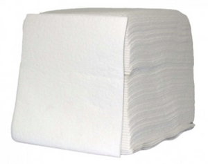 1/4 Fold Airlaid Wipe