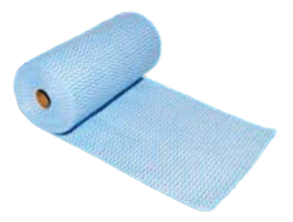 J-Roll Industrial Strength Re-usable All-Purpose Cloths
