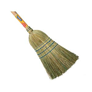 Industrial Corn Broom