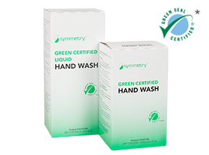 Symmetry Green Certified Liquid Hand Soap