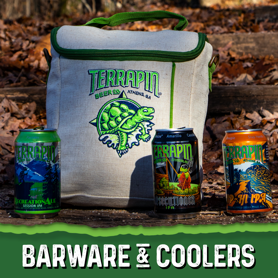 Barware & Coolers