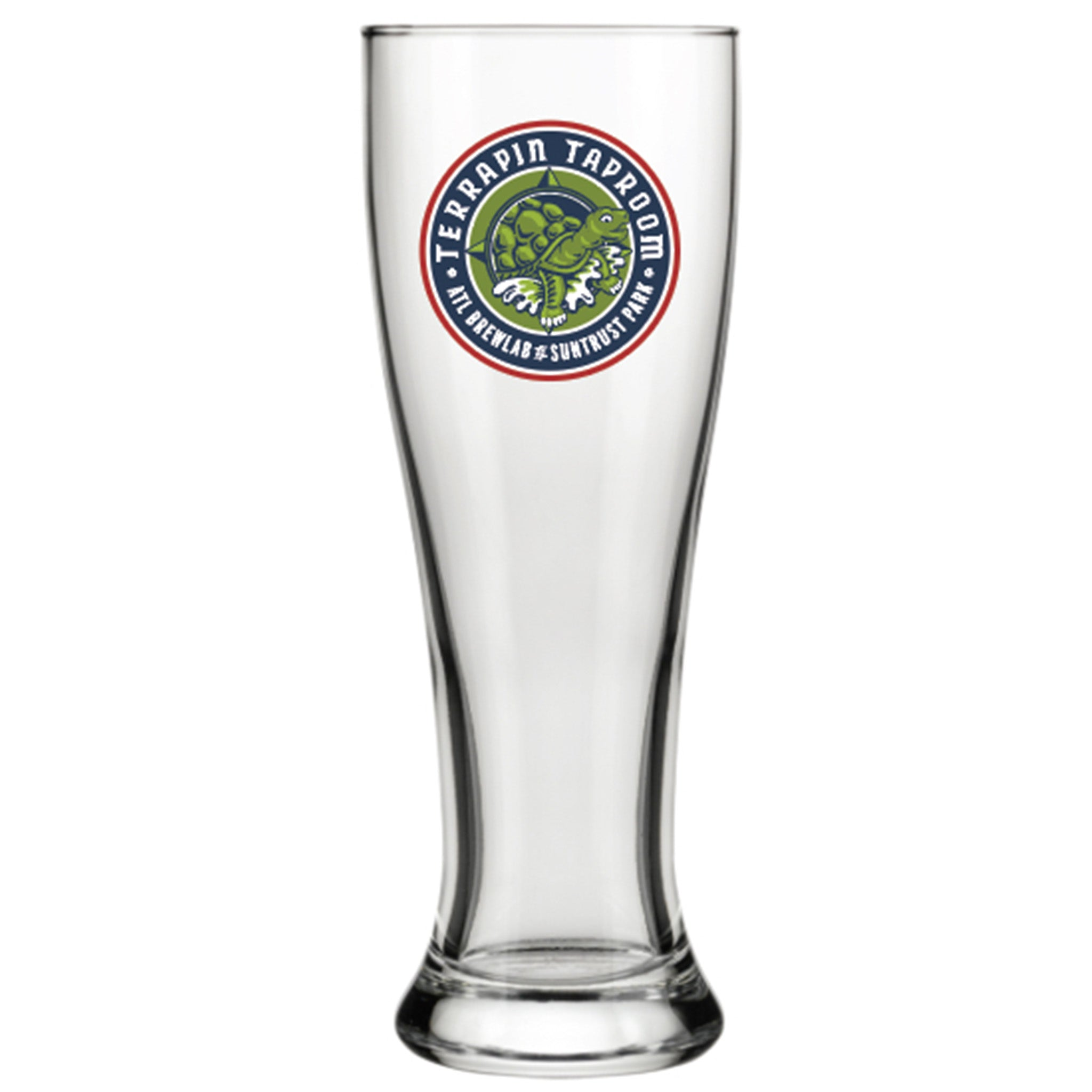 16oz ATL Brew Lab Pilsner Glass