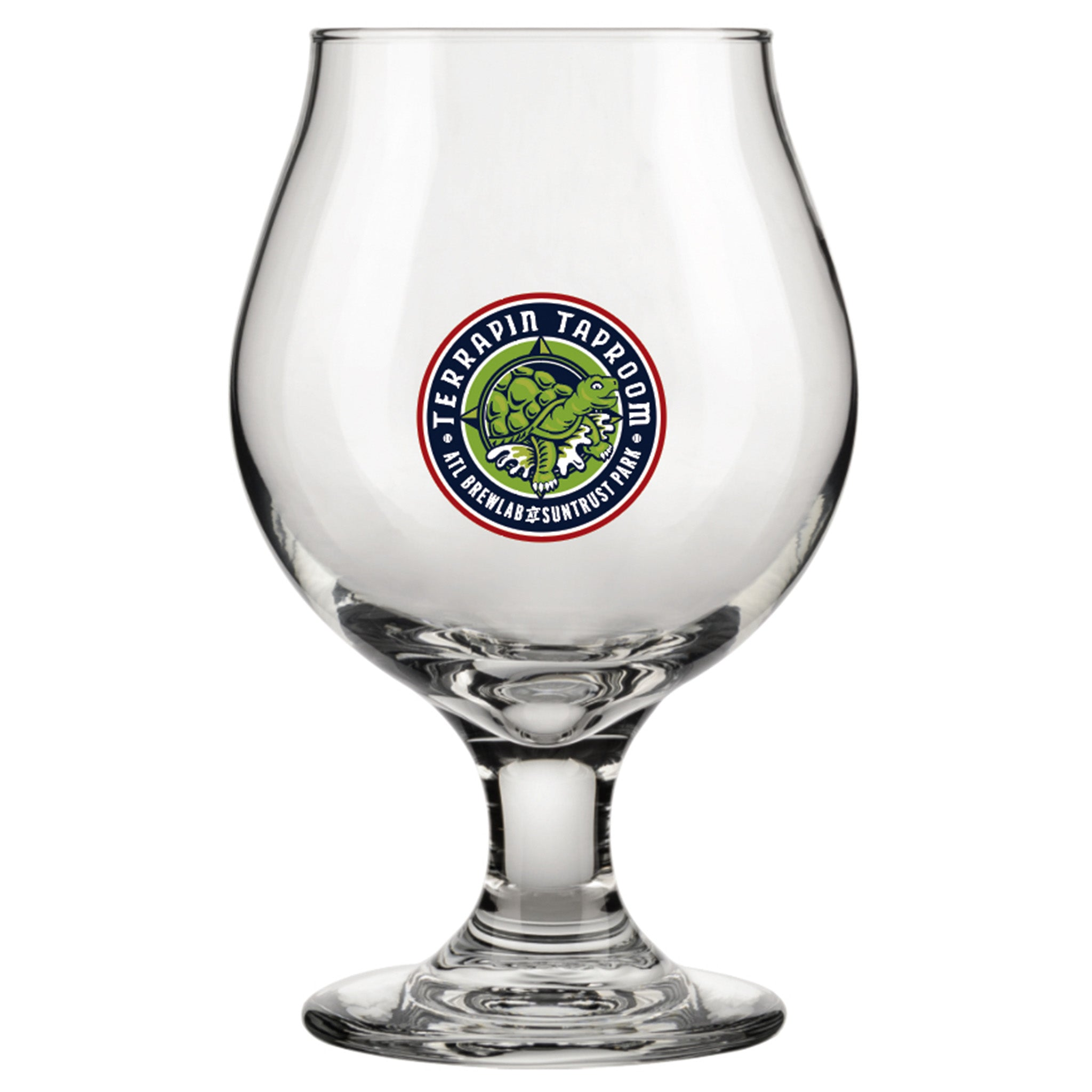 16oz ATL Brew Lab Snifter Glass