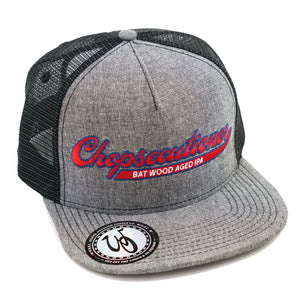 Chopsecutioner Trucker Hat