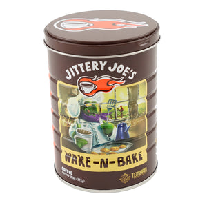 Jittery Joe's Wake-n-Bake Coffee Blend