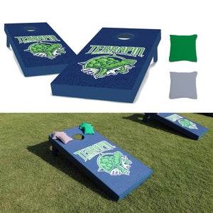 Terrapin Regulation Cornhole Set