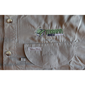 Tiger Hill Fishing Shirt