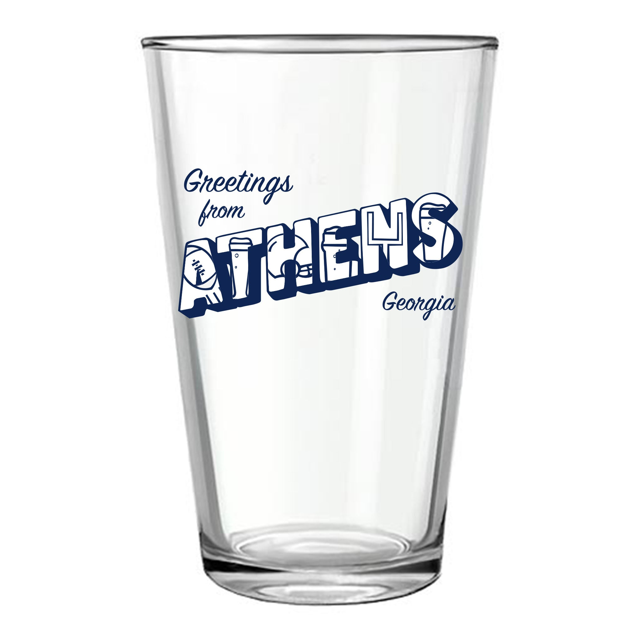 Greetings from Athens Glass