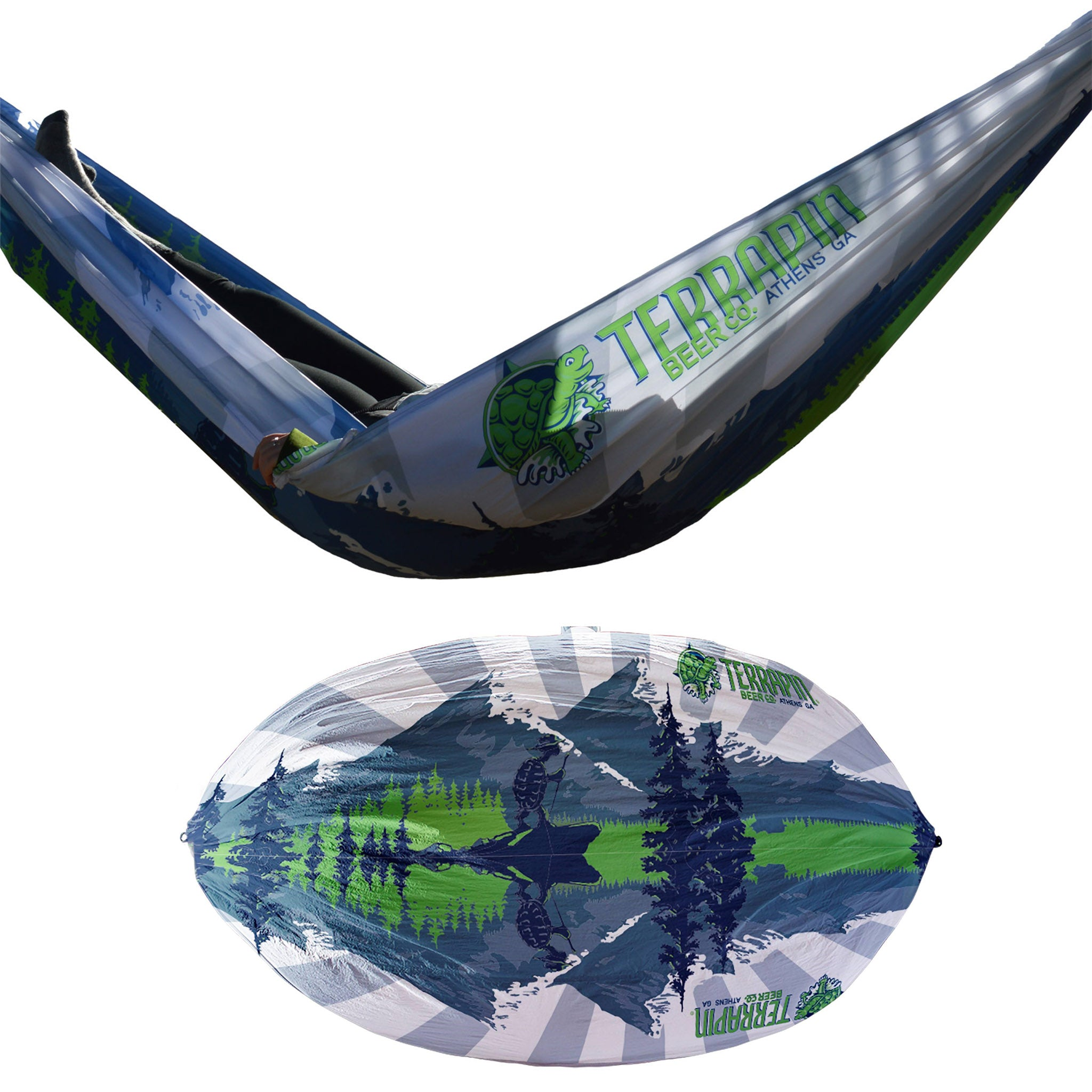Hammock by Grand Trunk