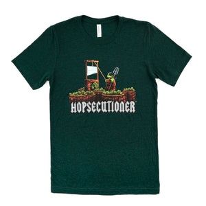 Hopsecutioner T-shirt