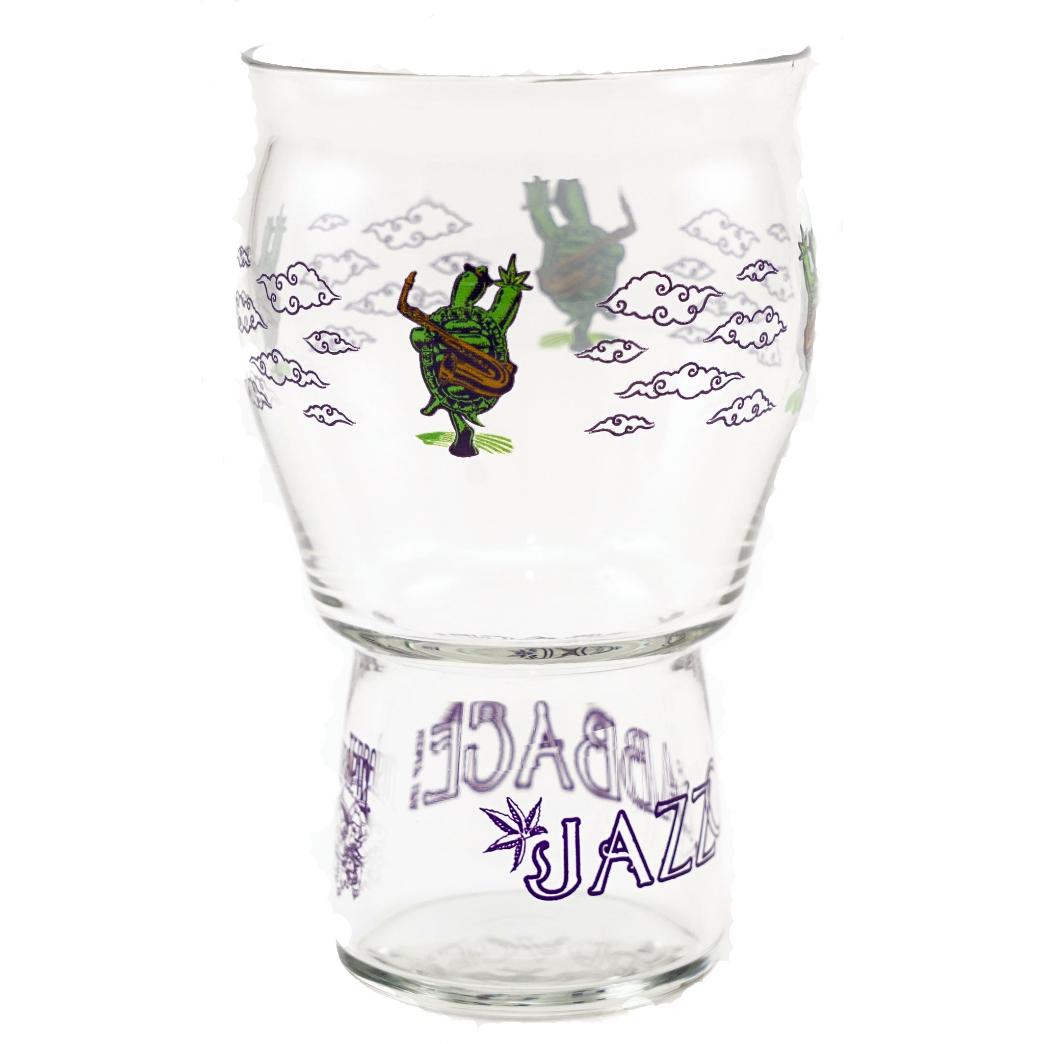 Jazz Cabbage IPA Glass