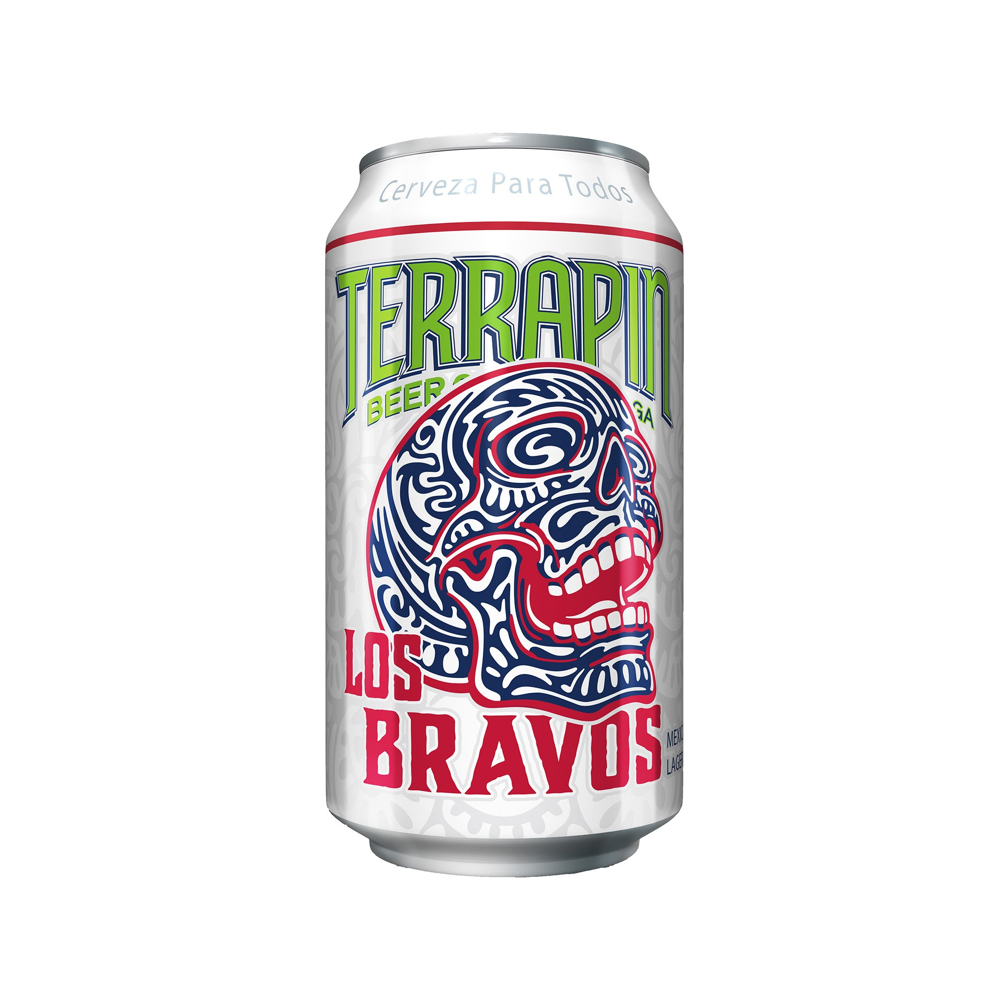 Los Bravos Mexican-Style Lager