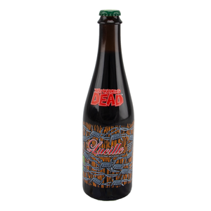 Lucille Blackstrap Molasses Stout