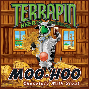 Moo-Hoo Chocolate Milk Stout