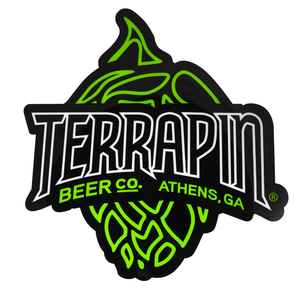 Terrapin Hop LED Sign
