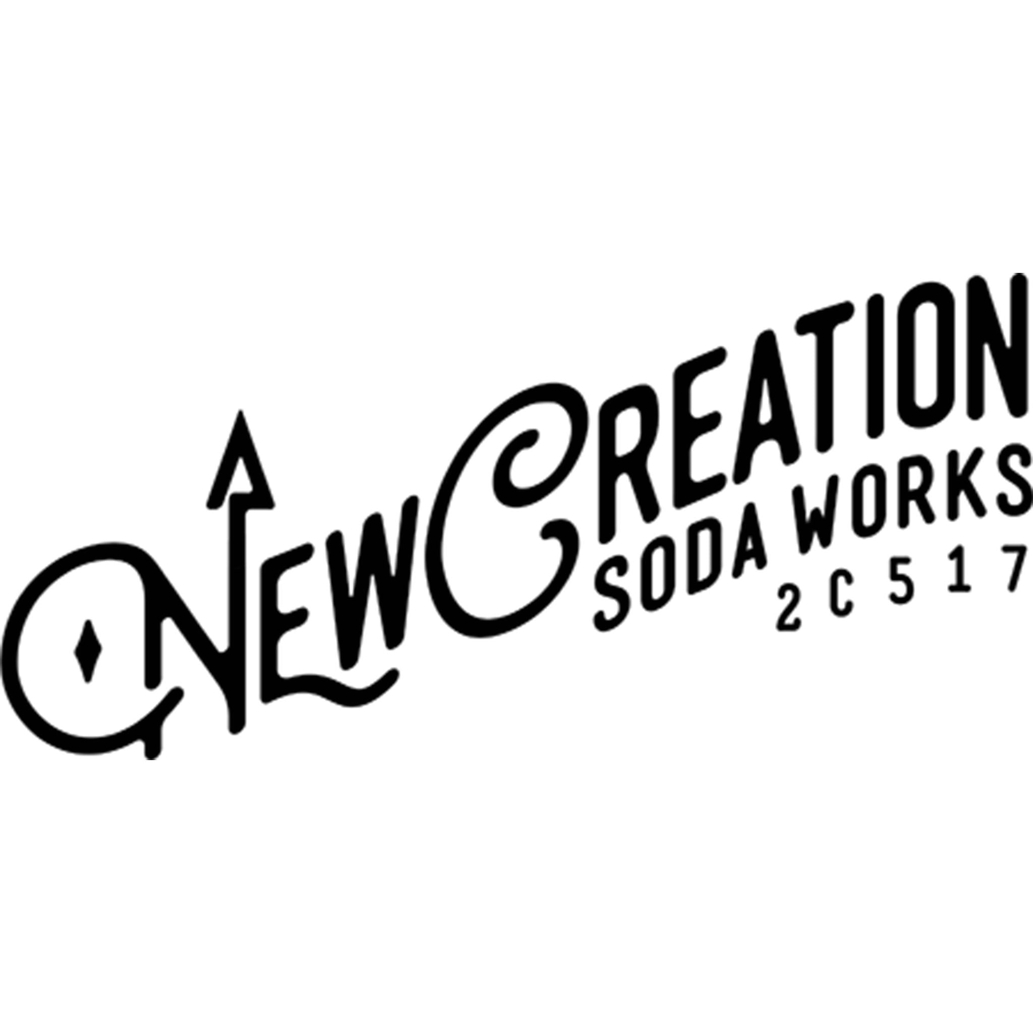 New Creation Soda