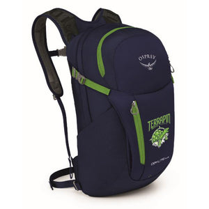 Custom Terrapin Osprey Daylite Plus 20L Backpack