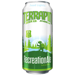 RecreationAle LoCal IPA