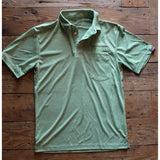 Polo by Recover Sustainable Apparel