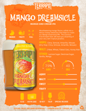 Mango Dreamsicle
