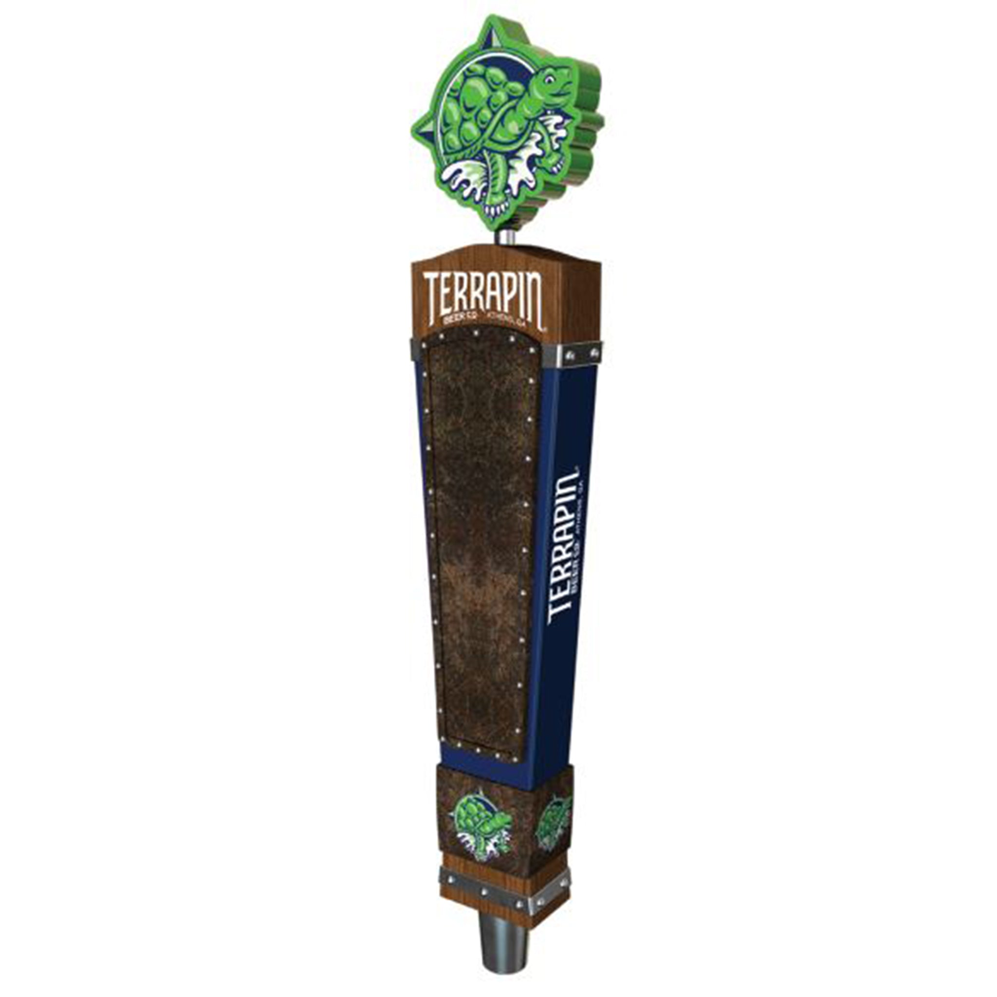Terrapin Tap Handle