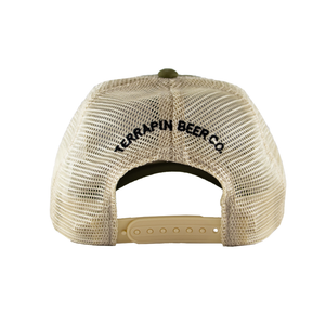 Terraprint Eco-Friendly Trucker Hat