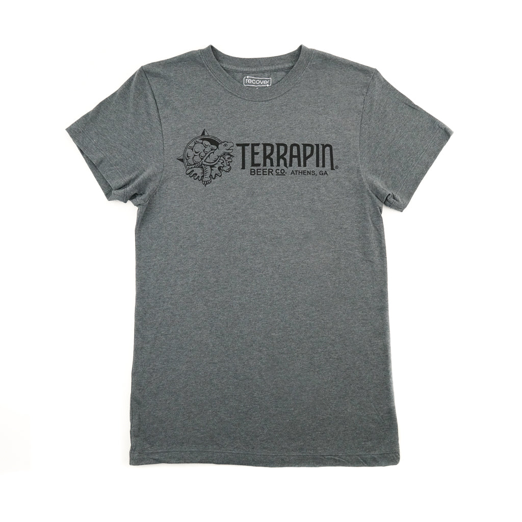 T-shirt by Recover Sustainable Apparel