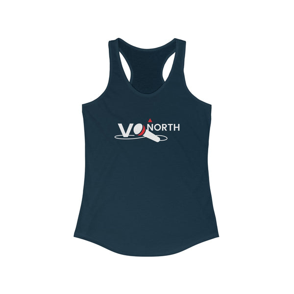 V.O. North - Women's Racerback Tank